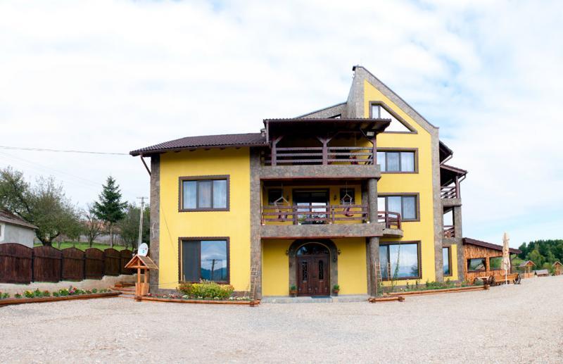 Home informatii cazare for Casa moderna in moldova